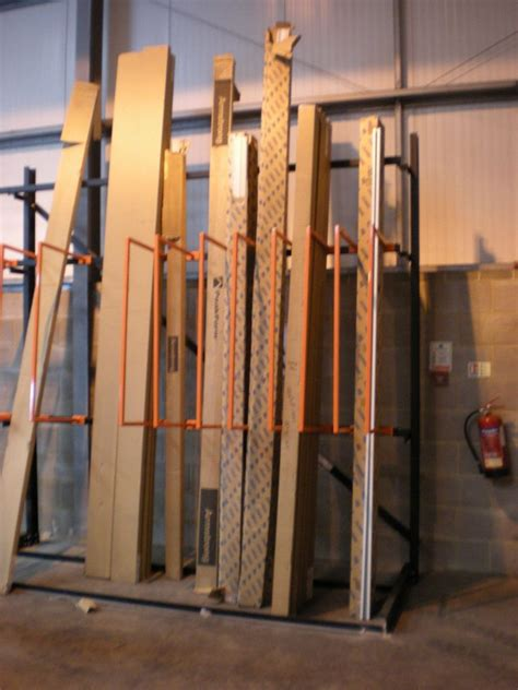 vertical racking systems  faster picking  vertically stored items bristol storage