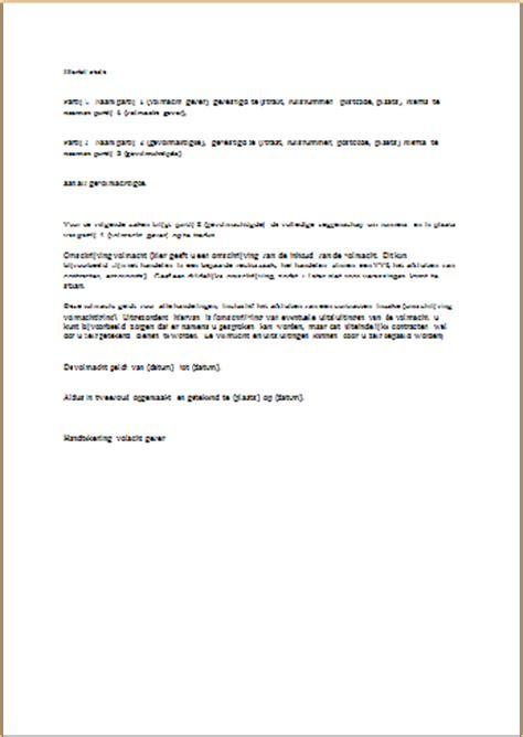 Weigeren aangetekende brief