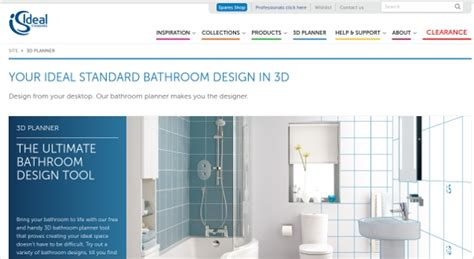 bathroom design software    windows mac android downloadcloud