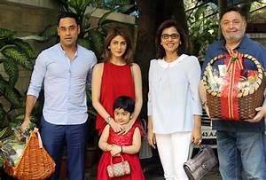 PIX: Sashi Kapoor's Christmas Brunch Party | Showbiz Bites