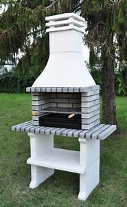Barbecue Grill Selber Bauen : gartengrill aus beton bestseller shop mit top marken ~ Markanthonyermac.com Haus und Dekorationen