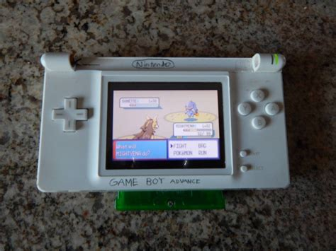 play gameboy on nintendo ds nintendo ds refuses to but can still only play