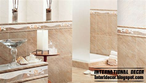 bathroom ceramic wall tile ideas wall tiles designs interior design ideas