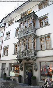Erker Am Haus : mehrst ckiger erker mit reliefs am haus pelikan ~ A.2002-acura-tl-radio.info Haus und Dekorationen