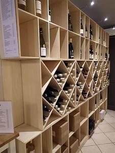 Casier Bouteille Vin : best 25 casier bouteilles ideas on pinterest casier a vin casier vin and casier vin ~ Preciouscoupons.com Idées de Décoration