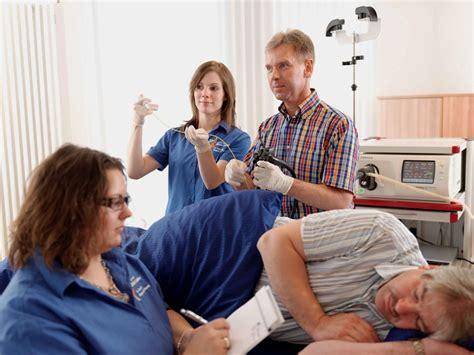 praxis zschaler darmspiegelung