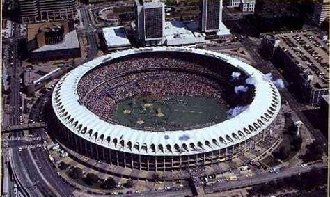 busch stadium history      home