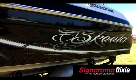 Boat Lettering Toronto by Waterproof Graphics And Lettering For Boats And Other