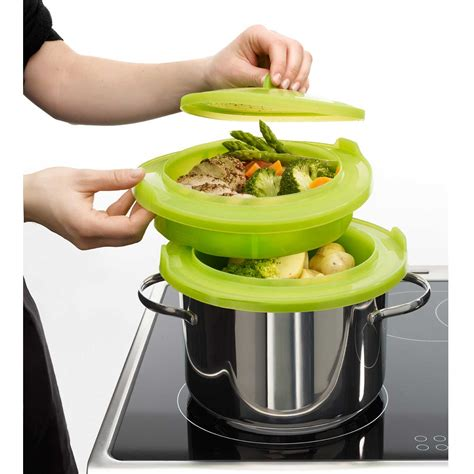 cuisine a la vapeur comment faire de bons plats cuits à la vapeur recette de