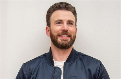 When 'Captain America' Chris Evans accidentally posts his ...