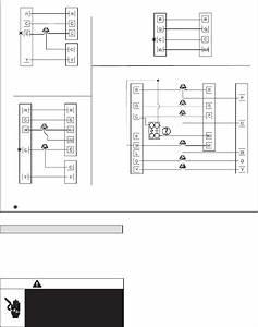 Lennox Cba25uh Air Handlers Installation Instructions