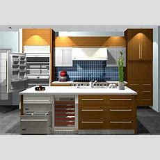 Visualize Your Plan With Kitchen Design Tool  Modern Kitchens