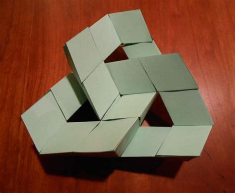 math monday tubular trefoils