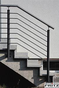 Treppengeländer Selber Bauen Stahl : treppengel nder holz edelstahl aussen ~ Lizthompson.info Haus und Dekorationen