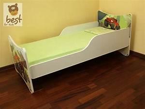 Kinderbett 80 X 160 : kinderbett bett jugendbett einzelbett auto 80 x 160 ebay ~ Whattoseeinmadrid.com Haus und Dekorationen
