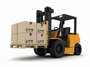 5 Tips For Operating A Forklift