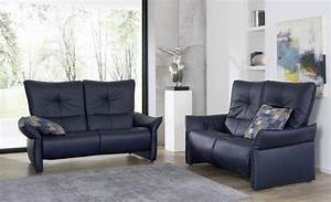 le canape de relaxation relaxhimo 4515 d39himolla canape With canapé design allemand