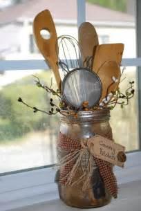 kitchen craft ideas 20 cool diy jar ideas diy and crafts