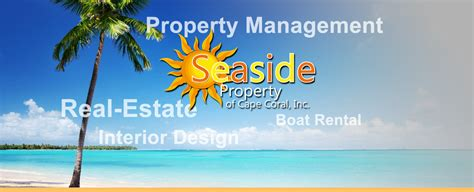 Boat Rental Cape Coral German by Welcome Seaside Property Of Cape Coral