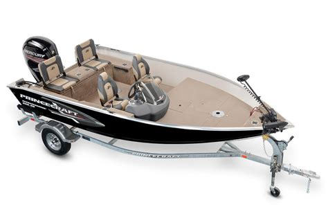 Princecraft Aluminum Fishing Boat For Sale by 2016 New Princecraft Amarok Dlx Sc Aluminum Fishing Boat
