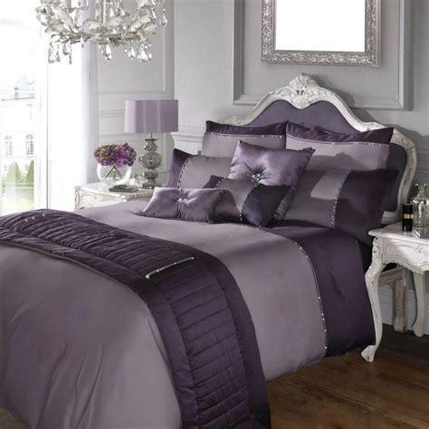 d o chambre violet gris 17 meilleures idées à propos de décor de chambre à coucher