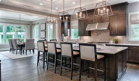Kitchen Lighting Virginia by Look At The Size Of This Kitchen Island In Aldie Va