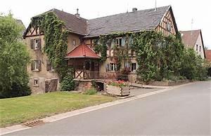 Bilder Schöne Häuser : radfahren auf dem mainradweg sch ne h user ~ Lizthompson.info Haus und Dekorationen
