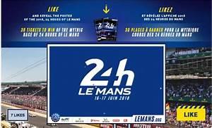 Date Des 24h Du Mans 2018 : 24 heures du mans 2018 on like aco automobile club de l 39 ouest ~ Accommodationitalianriviera.info Avis de Voitures