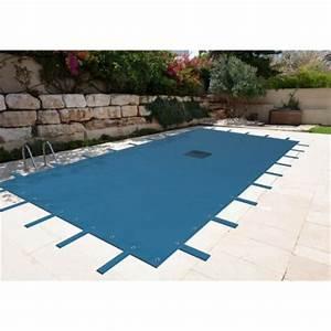 Bache D Hivernage Piscine : b che d 39 hivernage piscine rectangulaire 8x14 m bache piscine ~ Melissatoandfro.com Idées de Décoration