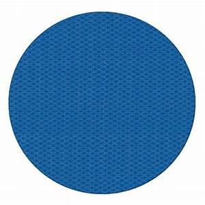 Abwaschbare Tischdecke Rund : blau m bel von decohometextil g nstig online kaufen bei ~ Michelbontemps.com Haus und Dekorationen