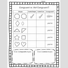 2d Geometry Pack  Caitlin Dollimore Tpt Store  Shapes Worksheets, Geometry, Math Lessons