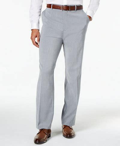 mens light grey dress pants inc international concepts men 39 s light grey suit pants