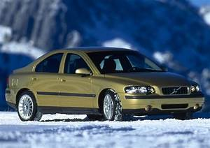 Review2002 Volvo S60 AWD