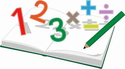Clipart Elementary Mathematics Transparent Creazilla
