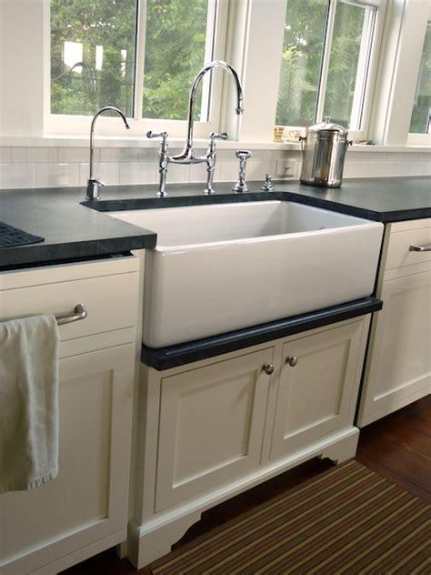kitchen barn sink my kitchen 2286