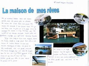 La Maison De Mes Reves : le coqui hebdomadaire la maison de mes r ves ~ Nature-et-papiers.com Idées de Décoration