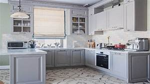 Best modern kitchen design ideas and kitchen cabinets 2018 for Kitchen cabinet trends 2018 combined with sticker trackr