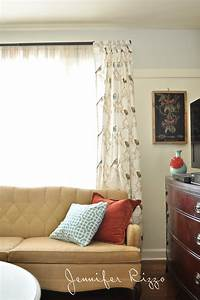 Interior Target Threshold Curtains With Fresh Look Design
