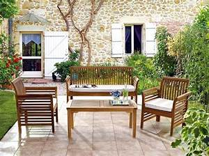 Salon De Jardin Bois Exotique. salon de jardin en bois exotique ...