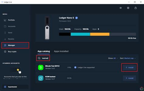 Congratulations, you now have a ledger hardware wallet, which gives you total control over your digital assets! Practicando sin peligro con Ledger Nano S   Blockmit.com