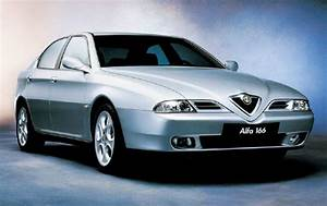 Alfa 166 Service Manual Download