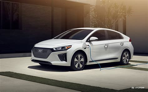 Hyundai In by 2018 Hyundai Ioniq In Hybrid Overview The News Wheel