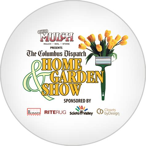 2014 columbus home garden show ticket giveaway