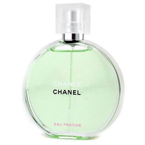 chanel chance eau fraiche edt spray 50ml s perfume 3145891364101 ebay