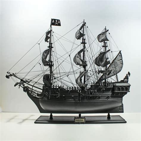 black pearl modell black pearl pirate ship schiffsmodelle aus holz nain