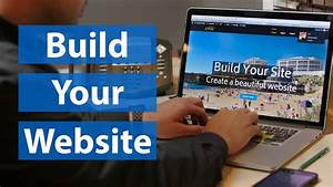 Make Your Own Professional Wordpress Website   Free
