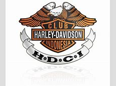 Harley Davidson Logo Pink - Harley Davidson
