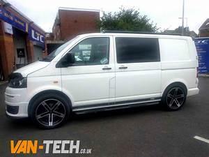 Volkswagen Transporter Combi : sold vw transporter t5 factory combi van white 2007 1 9 tdi swb van tech ~ Gottalentnigeria.com Avis de Voitures