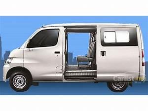 Wiring Diagram Daihatsu Grand Max