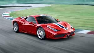 Ferrari 488 Gto : track focused ferrari 488 gto coming in 2018 auto the manual ~ Medecine-chirurgie-esthetiques.com Avis de Voitures